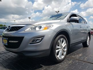 2012 Mazda CX-9 Grand Touring | Champaign, Illinois | The Auto Mall of Champaign in Champaign Illinois