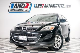 2012 Mazda CX-9 Sport in Dallas TX