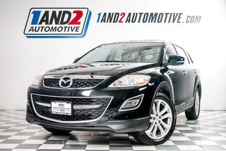 2012 Mazda CX-9 Grand Touring in Dallas TX