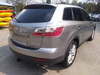 2012 Mazda CX-9 Grand Touring Dunnellon, FL 2