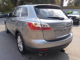 2012 Mazda CX-9 Grand Touring Dunnellon, FL 4