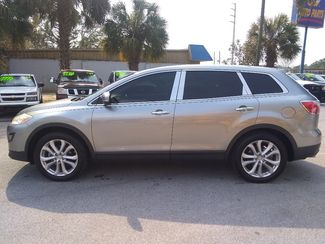 2012 Mazda CX-9 Grand Touring Dunnellon, FL 5