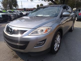2012 Mazda CX-9 Grand Touring Dunnellon, FL 6