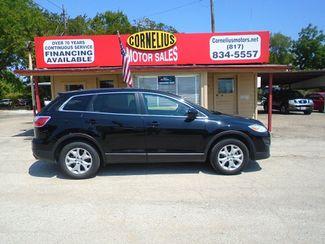 2012 Mazda CX-9 Touring   Fort Worth, TX   Cornelius Motor Sales in Fort Worth TX
