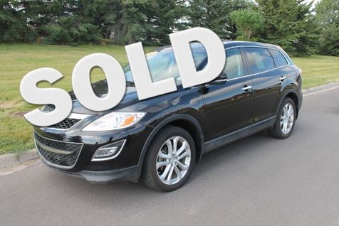 2012 Mazda CX-9 Grand Touring in Great Falls, MT
