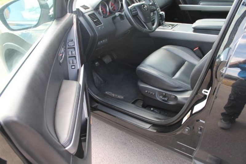 2012 Mazda CX-9 Grand Touring  city MT  Bleskin Motor Company   in Great Falls, MT