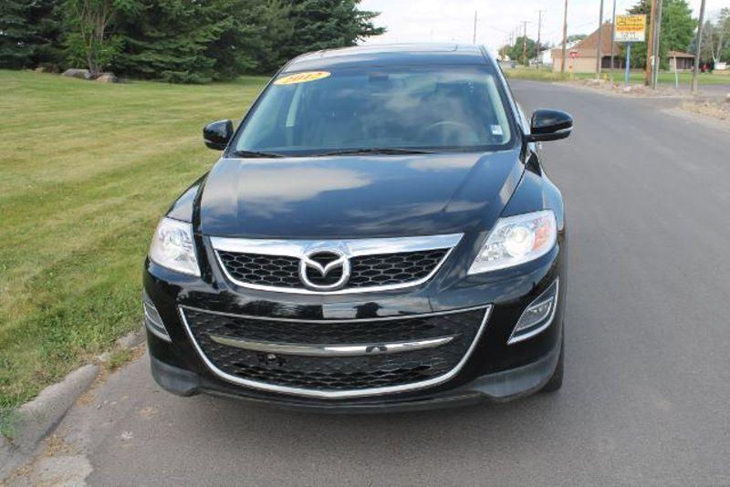 2012 Mazda CX-9 Grand Touring  city MT  Bleskin Motor Company   in Great Falls, MT