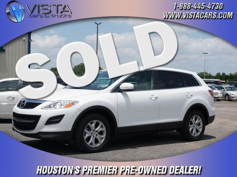 2012 Mazda CX-9 Sport in Houston, Texas