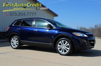 2012 Mazda CX-9 Grand Touring in Jackson MO, 63755