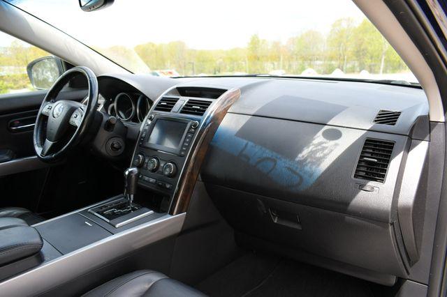 2012 Mazda CX-9 Grand Touring AWD Naugatuck, Connecticut 11