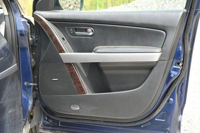 2012 Mazda CX-9 Grand Touring AWD Naugatuck, Connecticut 12