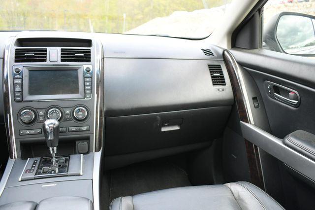 2012 Mazda CX-9 Grand Touring AWD Naugatuck, Connecticut 21
