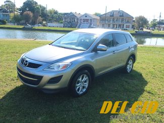 2012 Mazda CX-9 Touring in New Orleans, Louisiana 70119