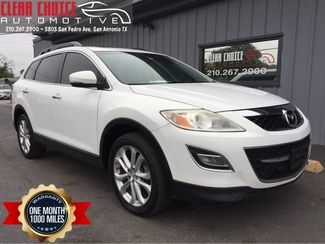 2012 Mazda CX-9 Grand Touring in San Antonio, TX 78212