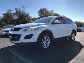 2012 Mazda CX-9 Touring   San Luis Obispo, CA   Auto Park Sales & Service in San Luis Obispo CA