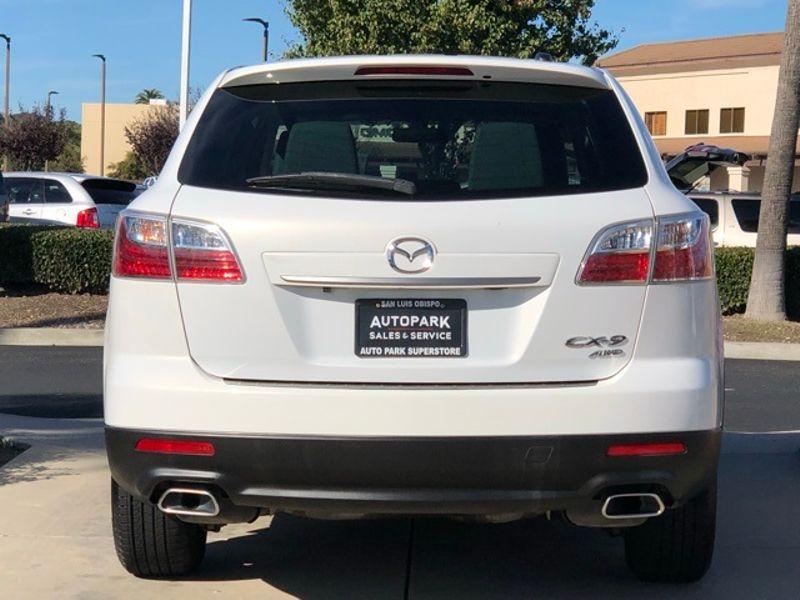 2017 Mazda Cx 9 Touring San Luis Obispo Ca Auto Park S