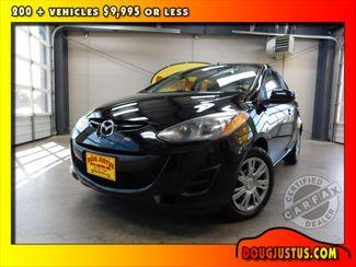 2012 Mazda Mazda2 Sport in Airport Motor Mile ( Metro Knoxville ), TN 37777