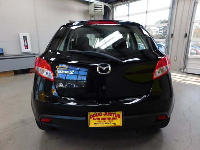 2012 Mazda Mazda2 Sport in Airport Motor Mile ( Metro Knoxville ), TN 37777