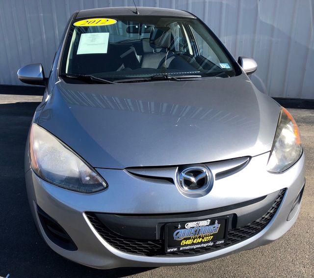2012 Mazda Mazda2 Sport in Harrisonburg, VA 22802