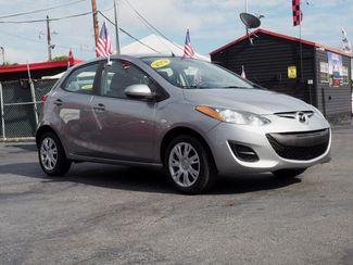 2012 Mazda Mazda2 Sport in Hialeah, FL 33010