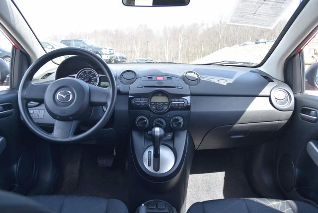 2012 Mazda Mazda2 Sport Naugatuck, Connecticut 15