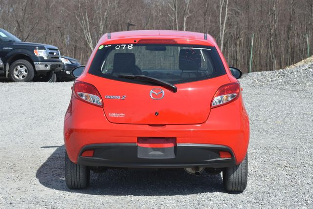 2012 Mazda Mazda2 Sport Naugatuck, Connecticut 3