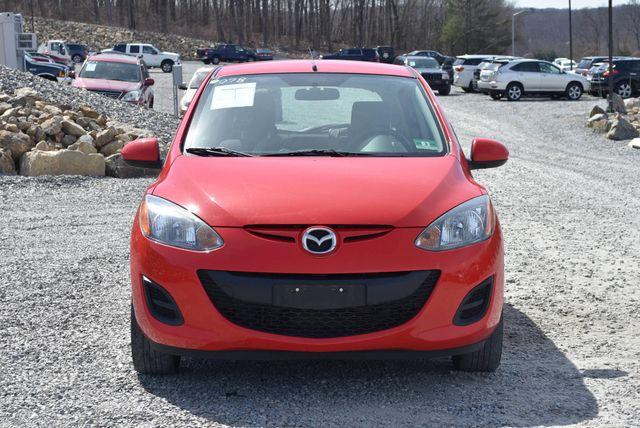 2012 Mazda Mazda2 Sport Naugatuck, Connecticut 7