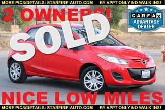 2012 Mazda Mazda2 Sport Santa Clarita, CA