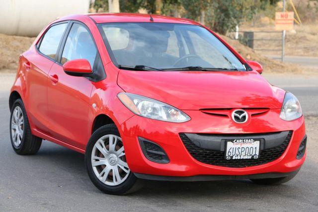 2012 Mazda Mazda2 Sport Santa Clarita, CA 3