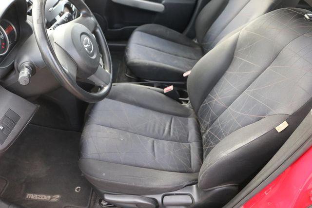 2012 Mazda Mazda2 Sport Santa Clarita, CA 13