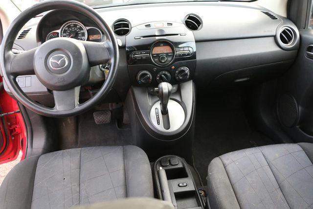 2012 Mazda Mazda2 Sport Santa Clarita, CA 7
