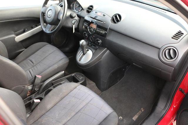 2012 Mazda Mazda2 Sport Santa Clarita, CA 9