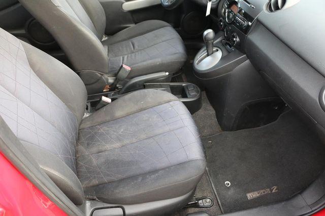 2012 Mazda Mazda2 Sport Santa Clarita, CA 14