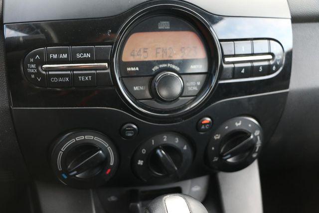 2012 Mazda Mazda2 Sport Santa Clarita, CA 19