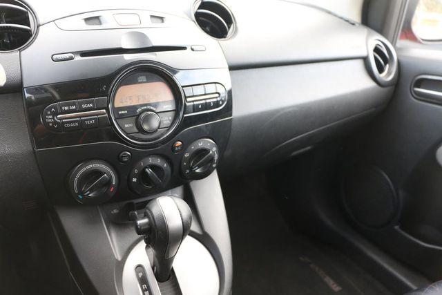 2012 Mazda Mazda2 Sport Santa Clarita, CA 17