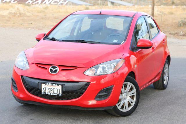 2012 Mazda Mazda2 Sport Santa Clarita, CA 4