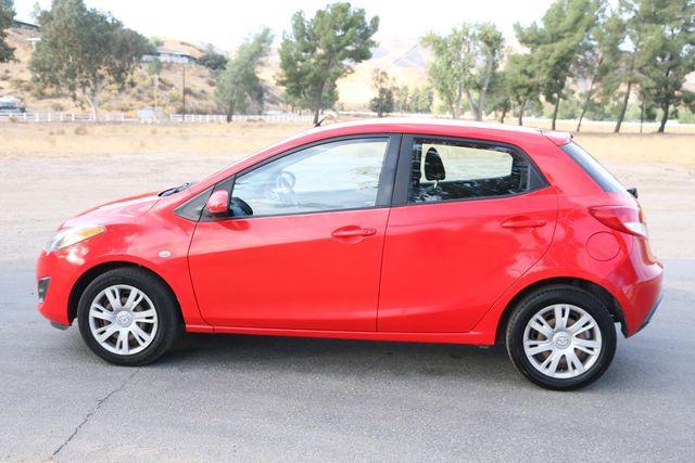 2012 Mazda Mazda2 Sport Santa Clarita, CA 11