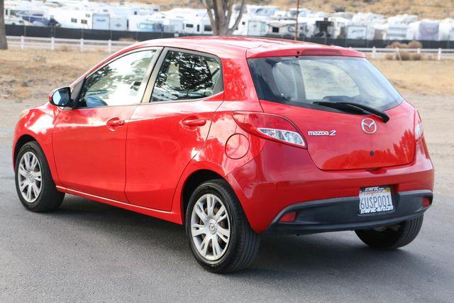 2012 Mazda Mazda2 Sport Santa Clarita, CA 5