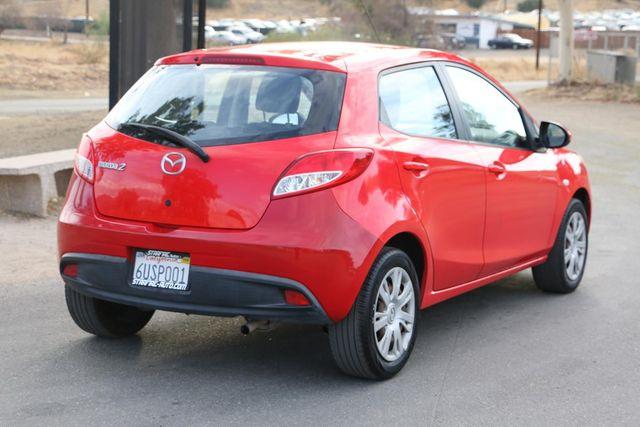 2012 Mazda Mazda2 Sport Santa Clarita, CA 6
