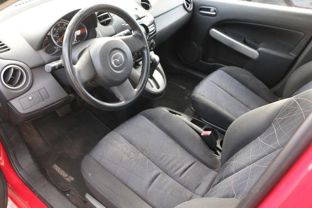 2012 Mazda Mazda2 Sport Santa Clarita, CA 8
