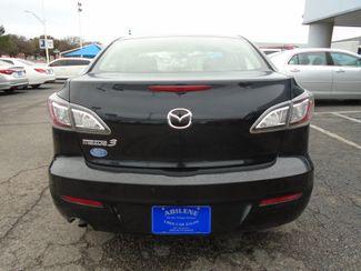 2012 Mazda Mazda3 i Sport  Abilene TX  Abilene Used Car Sales  in Abilene, TX