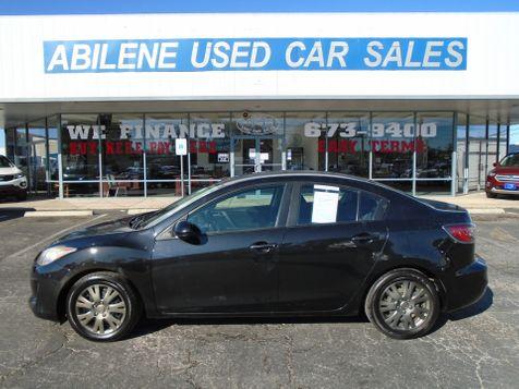 2012 Mazda Mazda3 i Sport in Abilene, TX