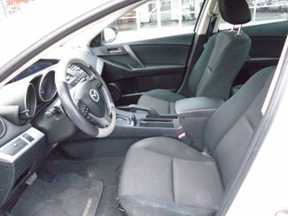 2012 Mazda Mazda3 i Touring  Abilene TX  Abilene Used Car Sales  in Abilene, TX