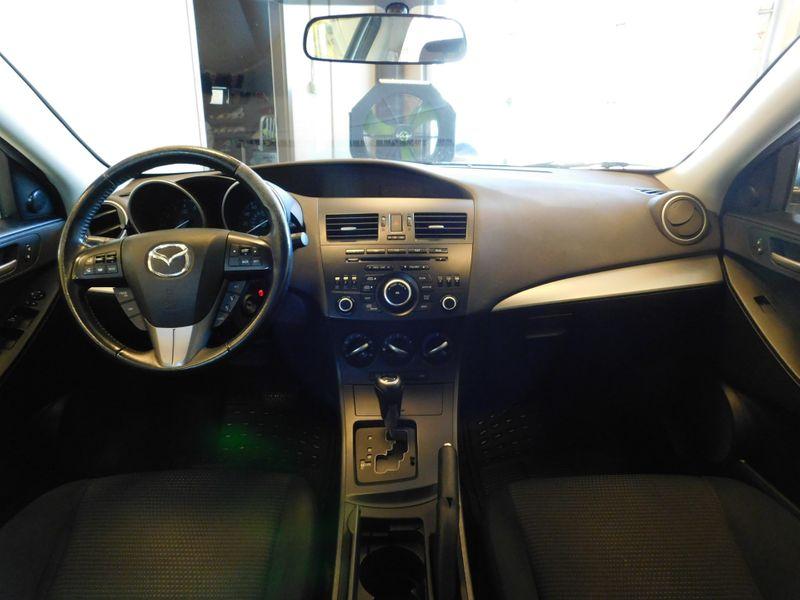 2012 Mazda Mazda3 i Touring  city TN  Doug Justus Auto Center Inc  in Airport Motor Mile ( Metro Knoxville ), TN