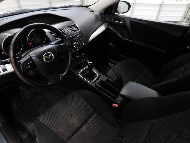 2012 Mazda Mazda3 i Sport in Airport Motor Mile ( Metro Knoxville ), TN 37777