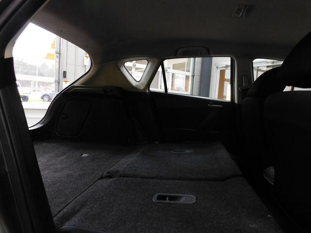 2012 Mazda Mazda3 i in Airport Motor Mile ( Metro Knoxville ), TN 37777