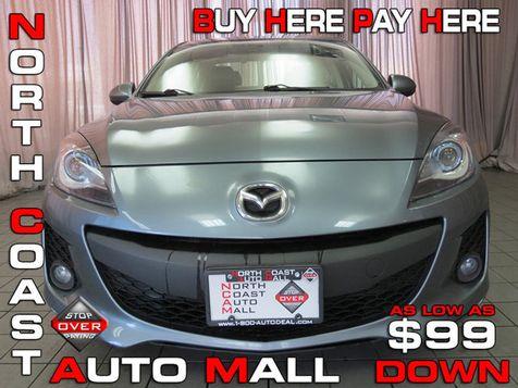 2012 Mazda Mazda3 i Grand Touring in Akron, OH