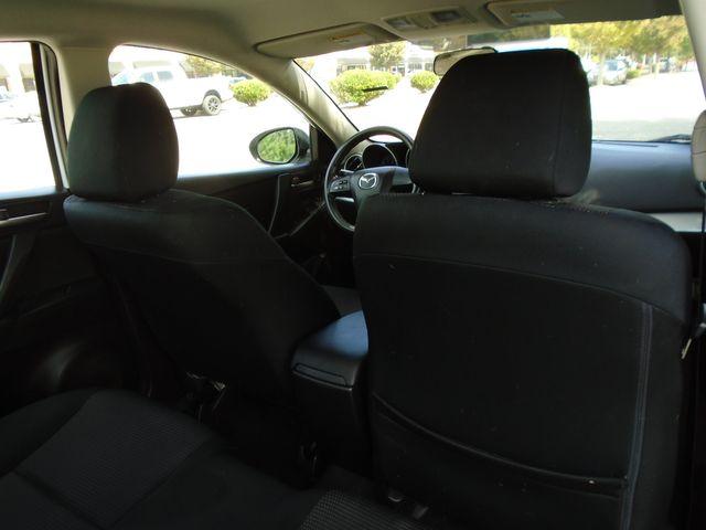 2012 Mazda Mazda3 i Sport in Alpharetta, GA 30004