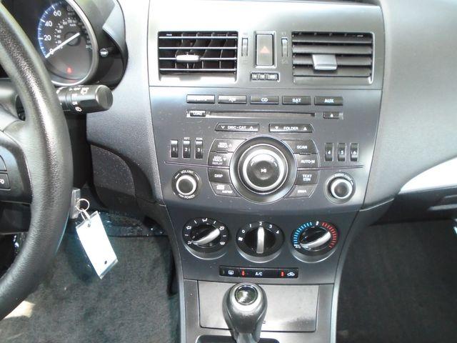 2012 Mazda Mazda3 i Touring in Alpharetta, GA 30004