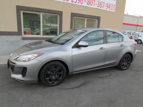 2012 Mazda Mazda3 i Sport in , Utah